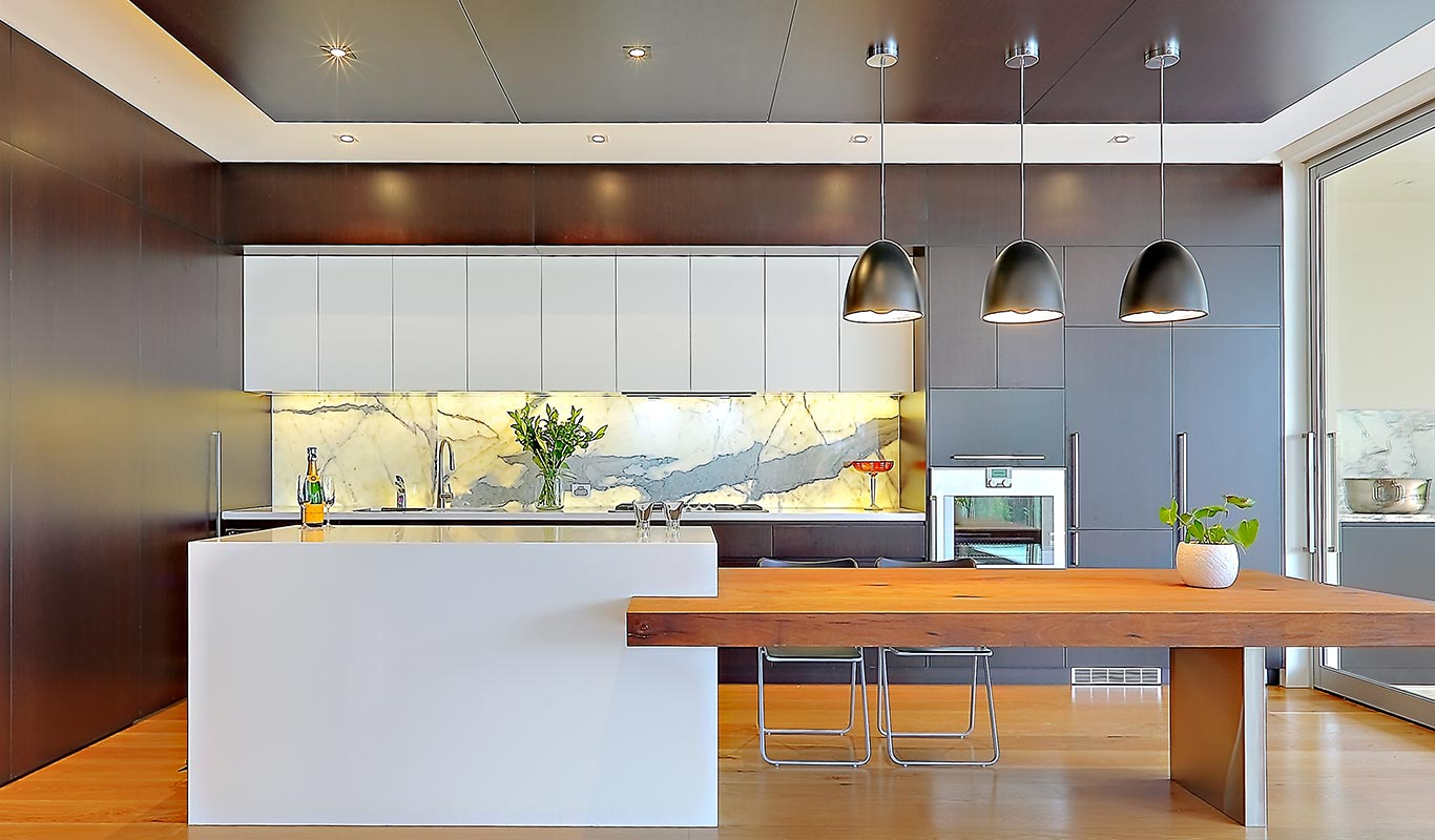 Award Winning Designer Kitchens